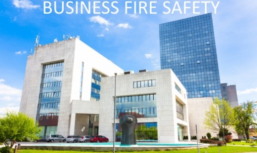 Business Fire Safety