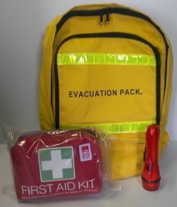 Evac Pack 2