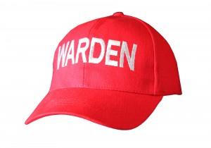 hat warden