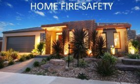 Home Fire Safety & Property Management
